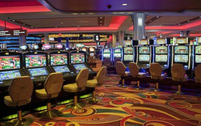 Making money for the city of Chicago is the purpose of the casino location